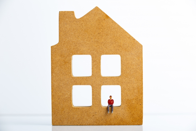 一人暮らし 家賃手当
