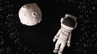 保育園 宇宙ごっこ制作 ねらい 指導案