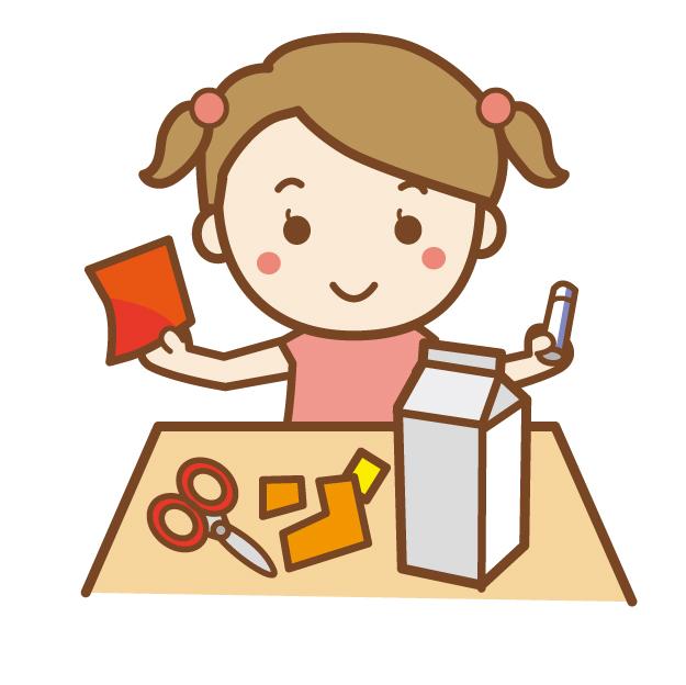 保育参観 制作 4歳児