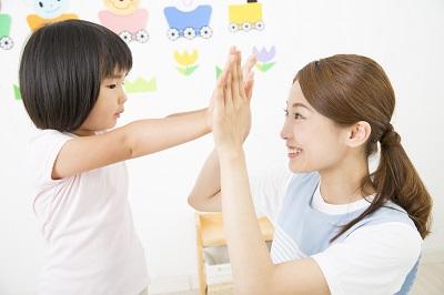 2歳児 手遊び