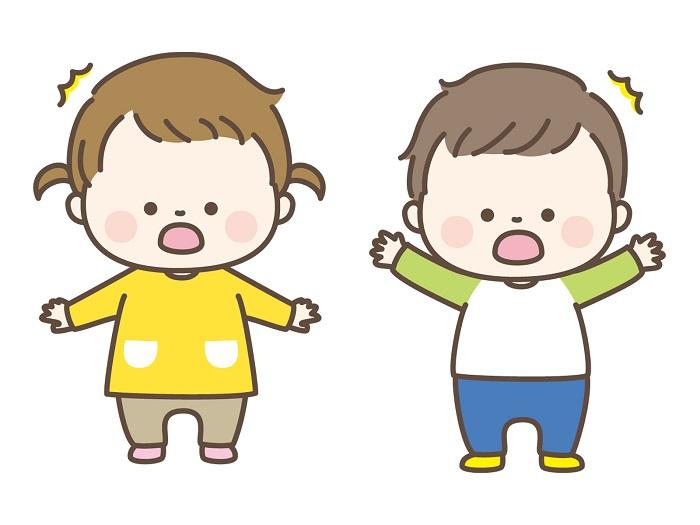 2歳児 室内遊び レパートーリ 少ない