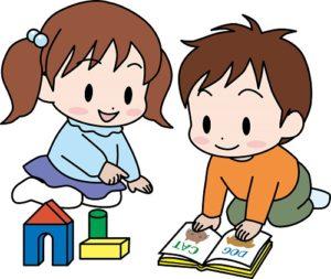 2歳児 保育参観 ふれあい遊び