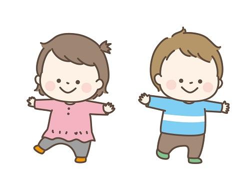 保育園 運動会 2歳児 親子競技