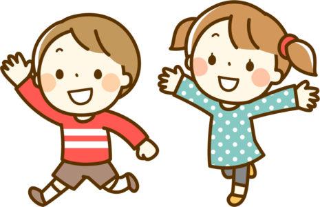 2歳児 運動会 ダンス