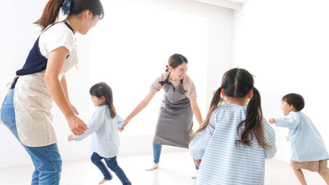 4歳児 運動遊び 指導案