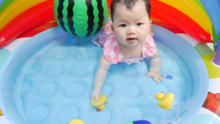0歳児 水遊び おもちゃ